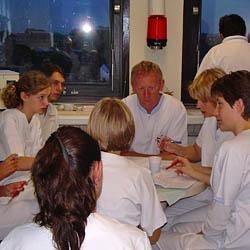 Patienten overleg